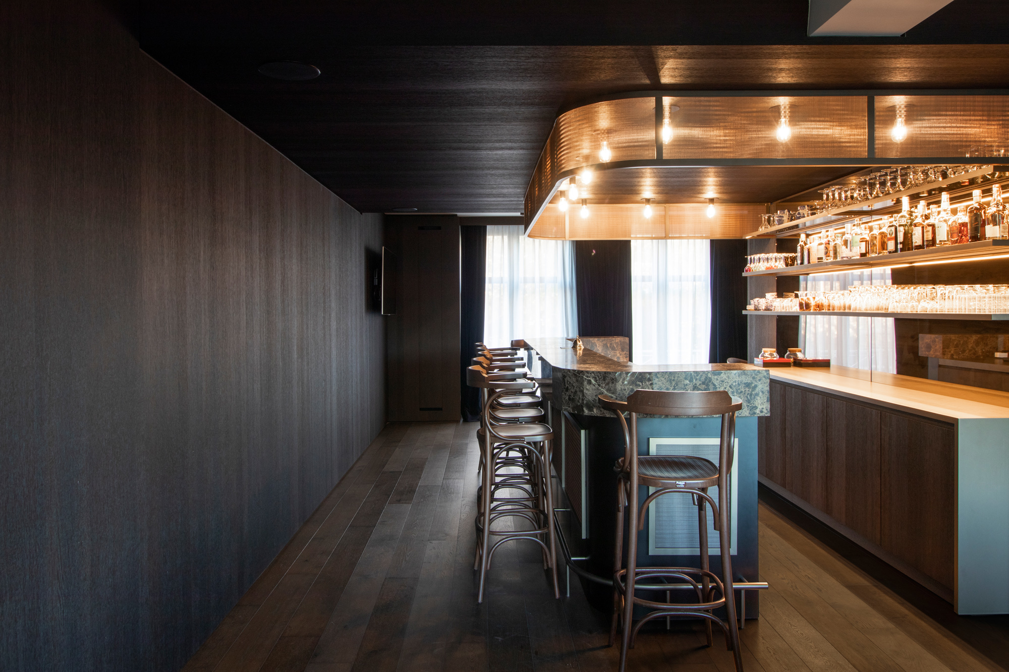 Design: WeWantMore - Realisation: Luyten Interior Contractors - Photo: Bert Demasure